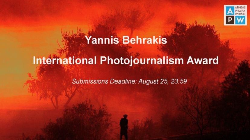 Photojournalism, Athens