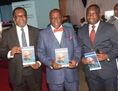 Adeyemi foundation, journalists, Lagos