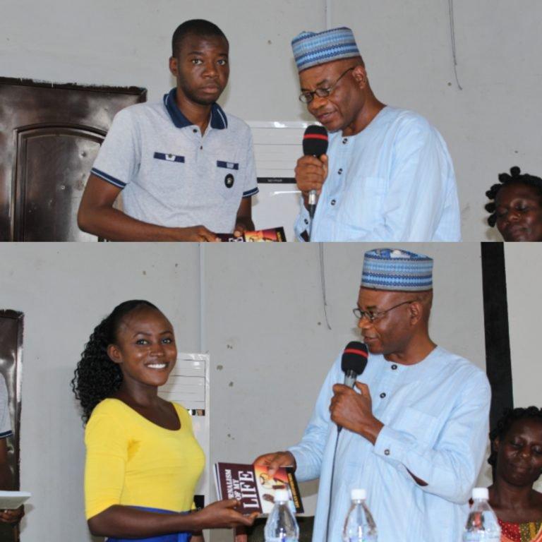 Otufodunrin, Rufus Giwa Polytechnic