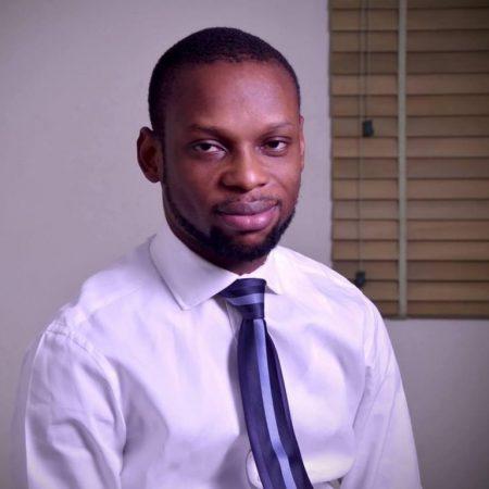 Fisayo Soyombo, awards