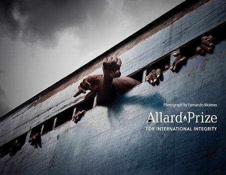 Allard Prize Photography Award