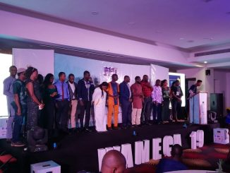 WAMECA, awards, 2019, Nigerian journalists