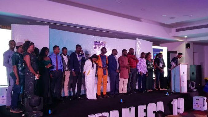 WAMECA, awards, 2019, Nigerian journalists