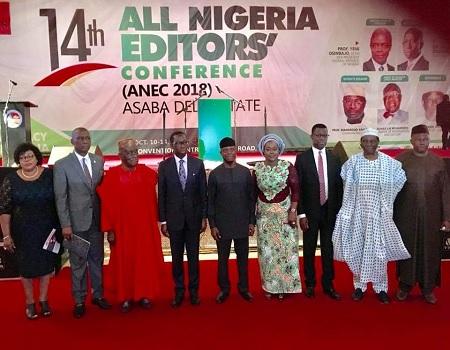 ANEC, editors' conference