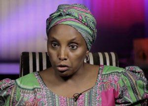 Kadaria Ahmed, social media bill, See full list of 25 most powerful Nigerian female journalists