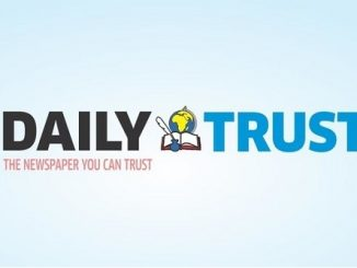 editors, media trust, DAILY TRUST, VACANCY