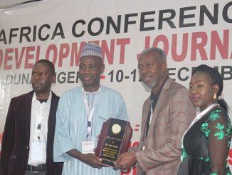 Africa Media