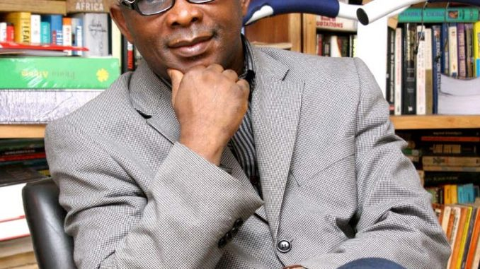 Mike Awoyinfa