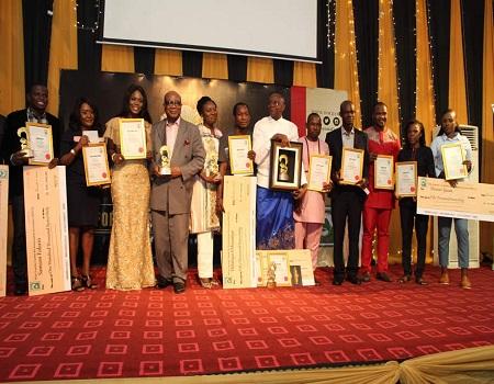 Wole Soyinka Awards