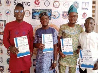 ICIR Award