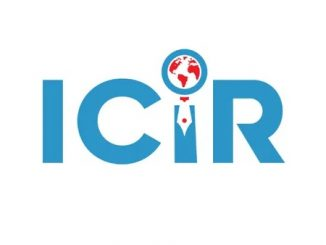 ICIR logo, open contract reporting