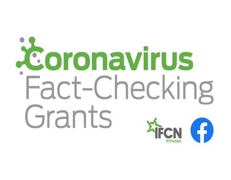 coronavirus fact checking