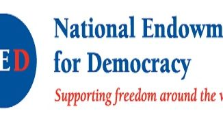 Apply for National Endowment for Democracy (NED) grants