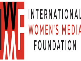 relief fund, International Women's Media Foundation (IWMF), IWMF fund, IWMF'S Courage in Journalism Awards