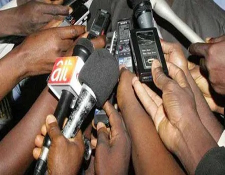 Nigerian press and media, develop journalism