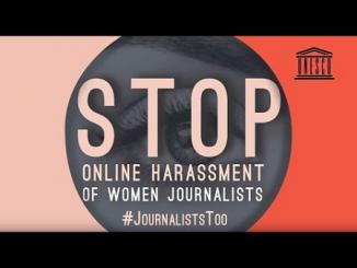 women journalists