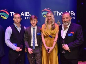 AIBs awards