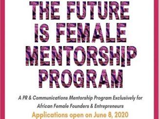mentorship, C Moore Media