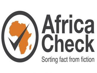 Africa Check 2020 scholarship programme