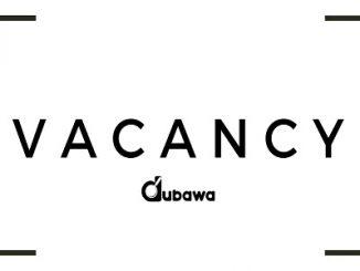 vacancy dubawa