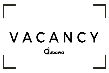vacancy dubawa