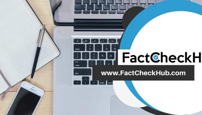 factcheckhub, fact check hub
