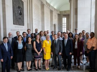 wilson Center fellowship