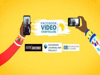 Facebook Video Storytellers-Africa