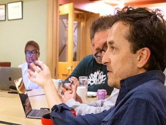 Nieman-Berkman Klein Fellowship in Journalism Innovation