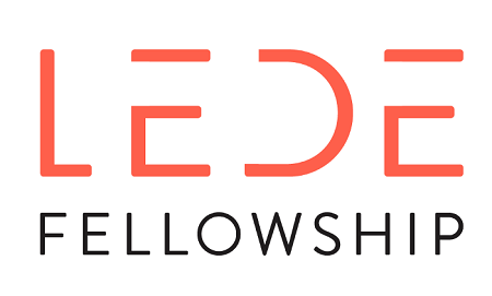 Solutions journalists, entrepreneurs can apply for 2021 LEDE Fellowship