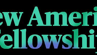 Apply for New America's Fellows Program