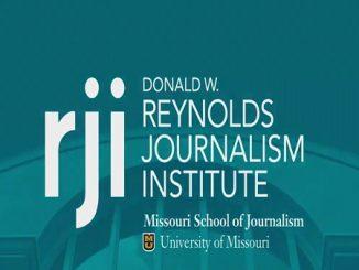 RJI fellowship