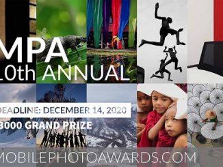 Mobile Photo Awards