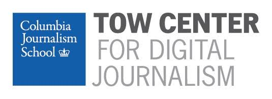 Tow Center Fellowship