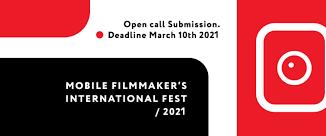 Mobile Filmmakers' International Festival