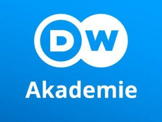 Master's Degree at DW Akademie