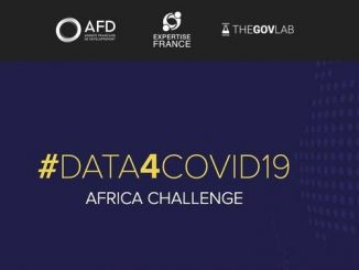 #DATA4COVID19 Africa Challenge