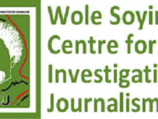 Wole Soyinka Centre for Investigative Journalism