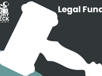 Rory Peck Trust Legal Fund