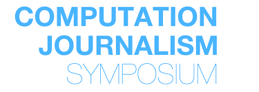 Computation and journalism symposium