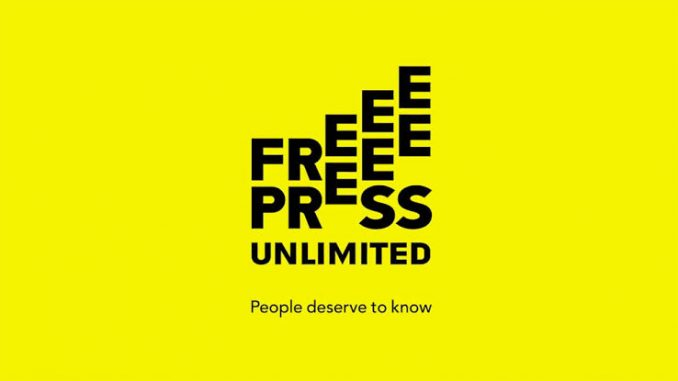 Free Press Emergency support