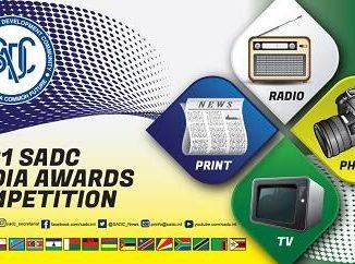 SADC Media Awards