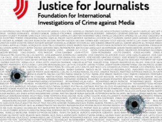 Grants at Justice for Journalists