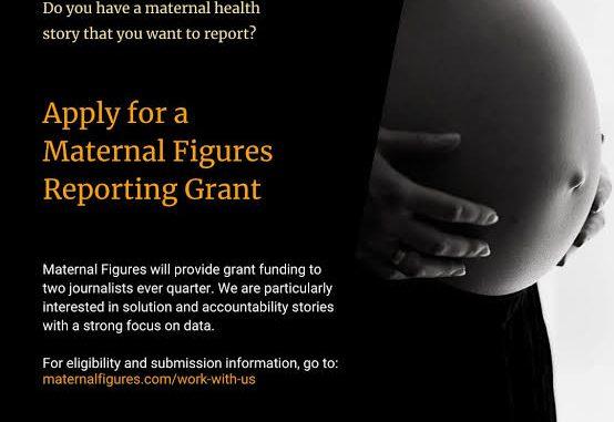 Maternal Figures Journalism Fellowships
