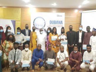 2021 Kwame Karikari Fact-Checking fellowship